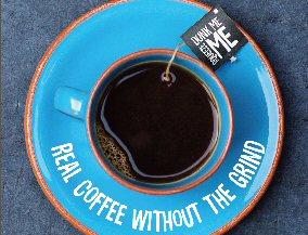 Real Coffee without the grind
