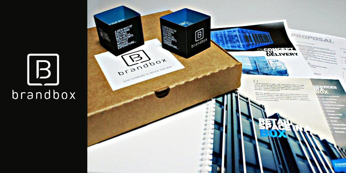 The BrandBox concept