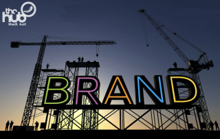 Blackchilli builds the Brand