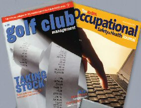 Golf & H&S titles